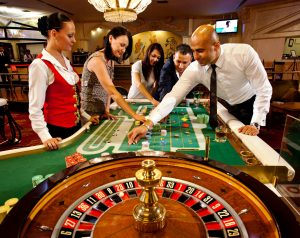 Exercise your Online Casino Strategy