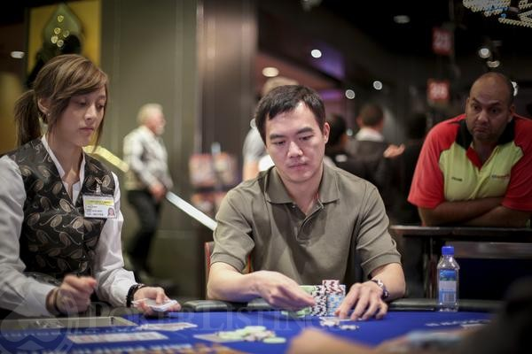 A Full Approach for Success in Poker