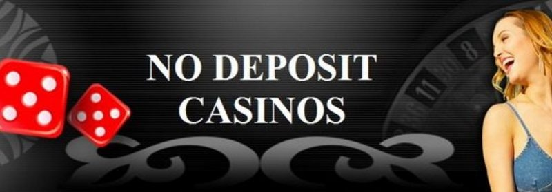 Introduction to No Down payment Casino sites