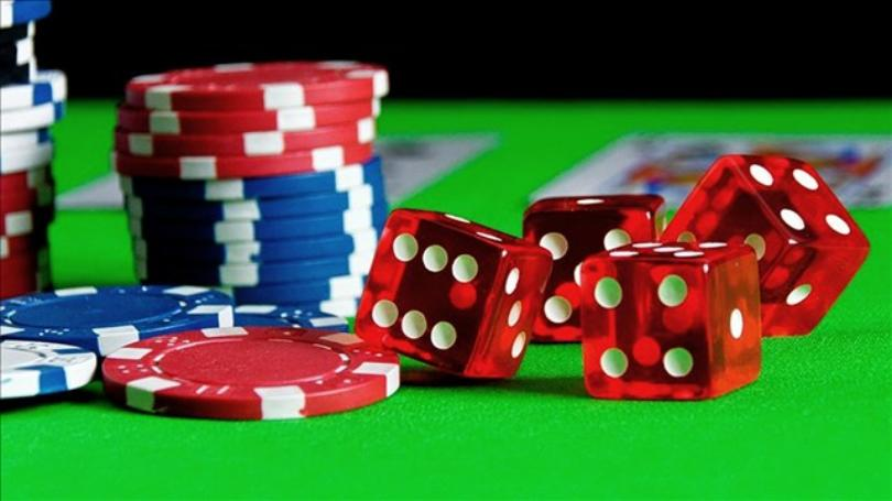 Casino Gambling - Current Growths
