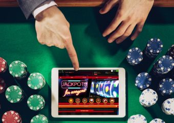 Casino War for Beginners