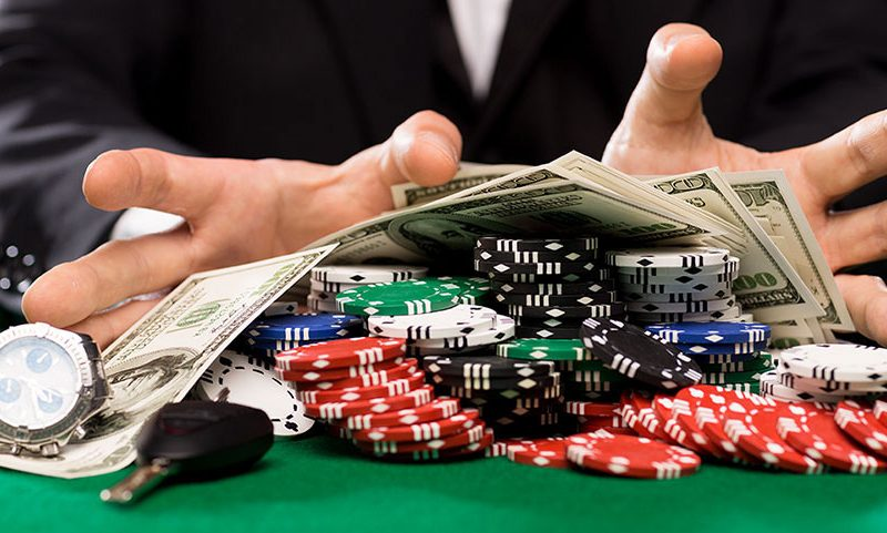 Tips To Begin To Quit Web Gambling Dependency Currently!