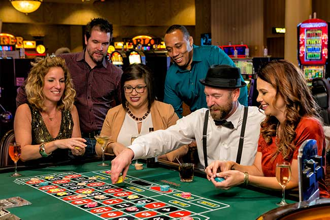 Play Online Slot Casino - Tips to Raise Your Winning Possibilities