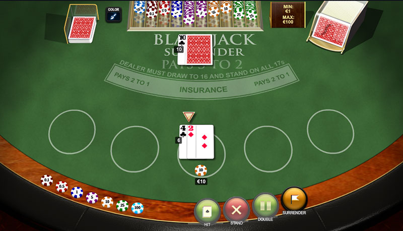 Ways to Win at Blackjack