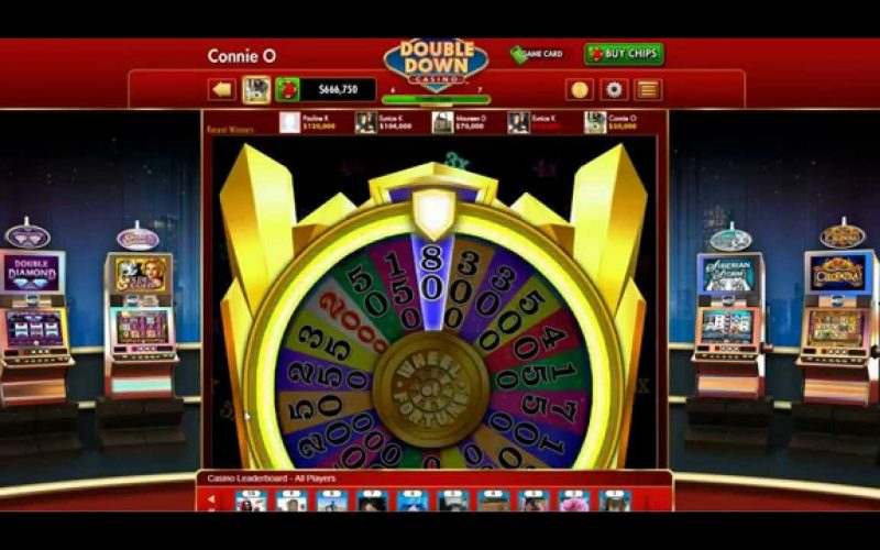 Adhere to understood websites in Casino