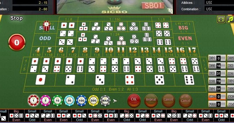 Play in Casinos in which Provide one of the most Beneficial Rules