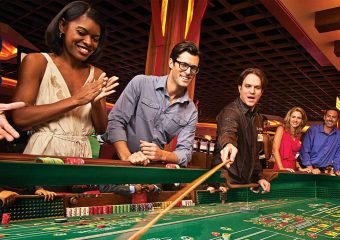 The Selection of Benefits and Gaming's on Celebration Casino