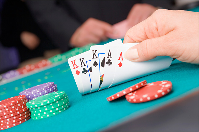 Poker Essential - How to Play It!