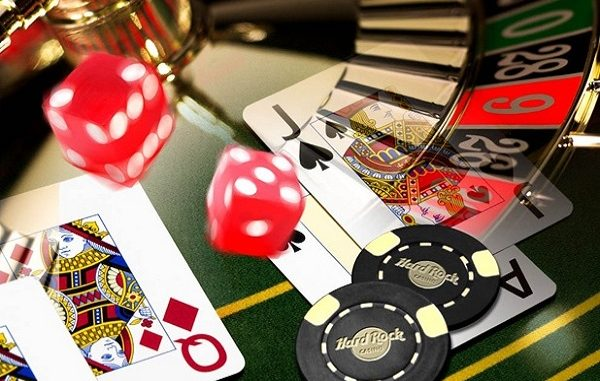 Online Casino Tips and also Tricks