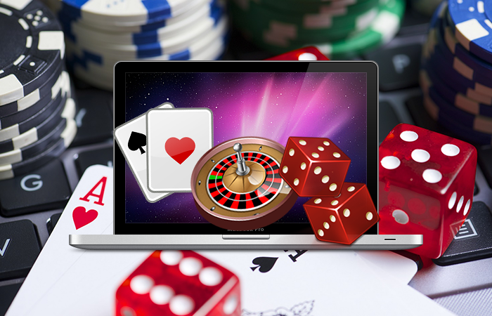 Substantial online poker tutorial on the website