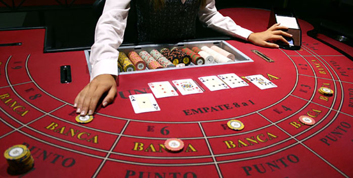 How To Beat Online Casino Frauds