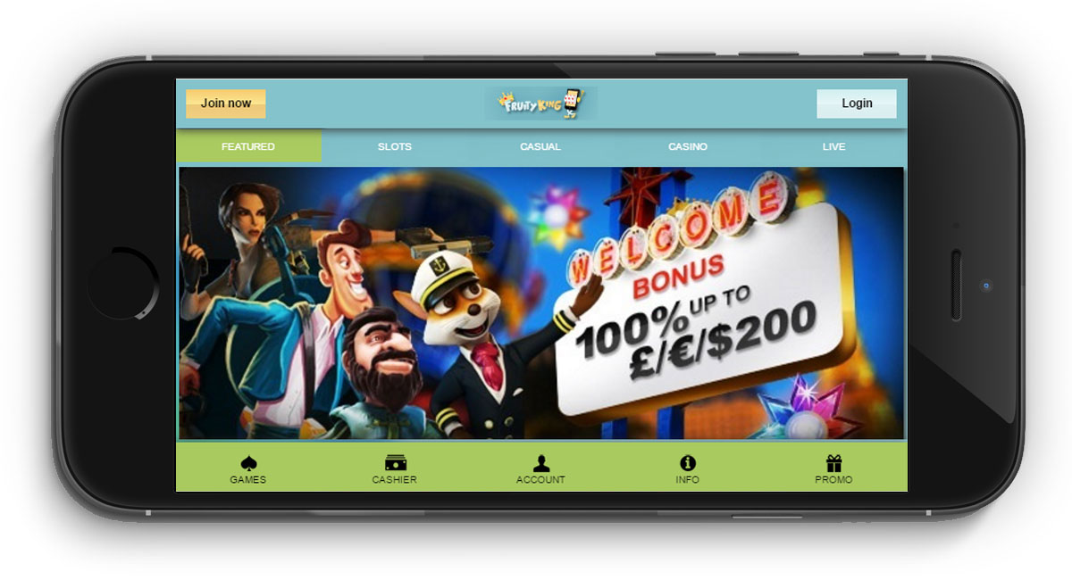 Mobile Casino and also Poker Compatibility