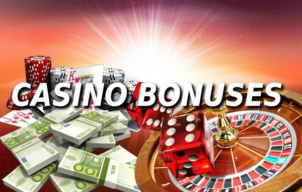 Generous Welcome Bonus To Start An Exciting Online Gambling Adventure
