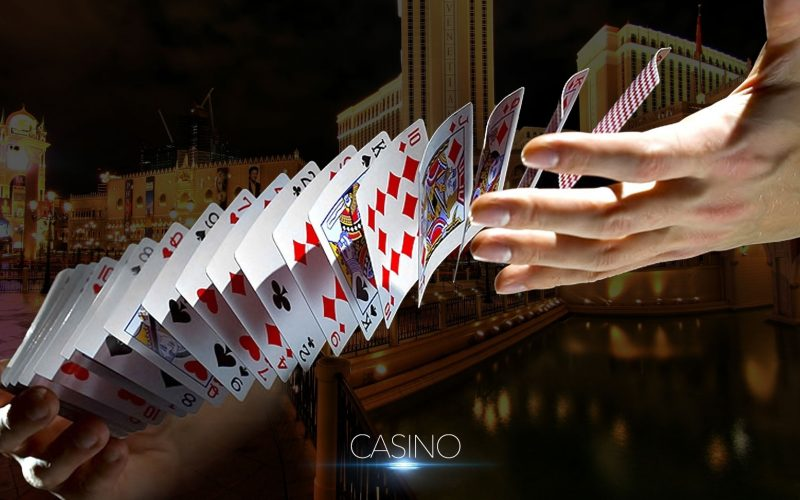 Casino Online Betting - Things to keep in mind