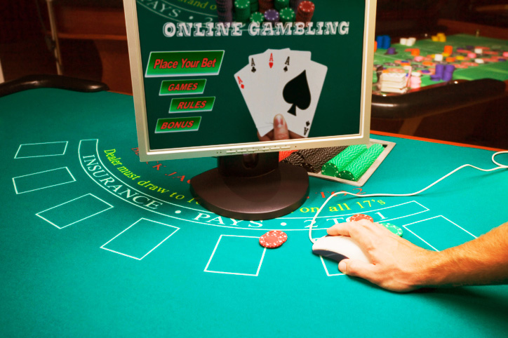 Gambling Website for the very best Pc Gaming Experience