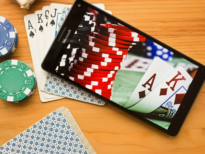 What Are the Causes of Gambling Addiction?
