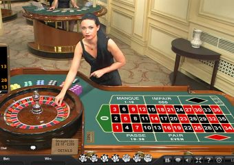 An Introduction to the Red Black Roulette System