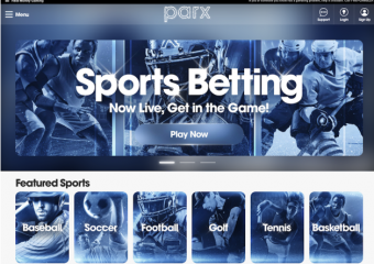 Parx Casino Now Brings Sports Betting Online Mainstream in Pennsylvania