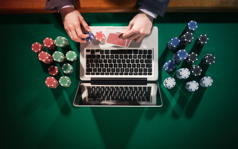 Some Useful Info On Gambling In UK