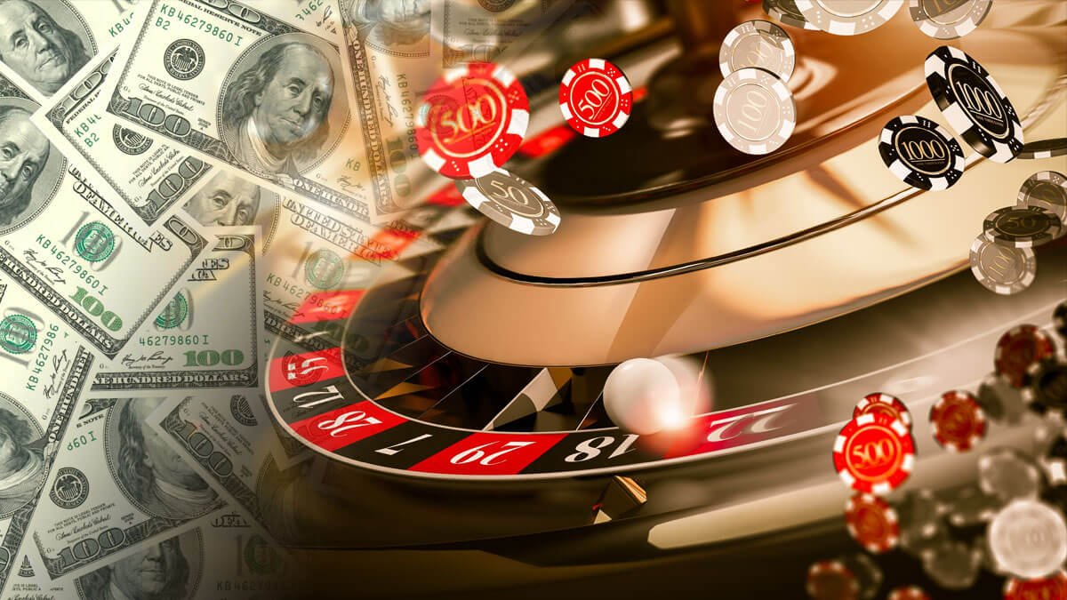 Live roulette: What Is The Objective Of Gambling Equipments?