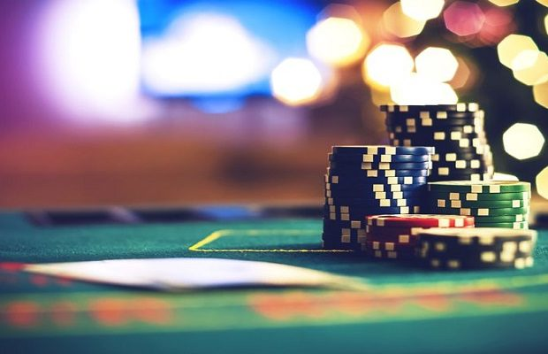 Craps Is One of the Favorite Games at Any Casino