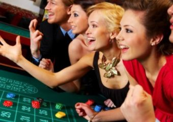 Bring New Life To Social Settings With Casino Fun Nights