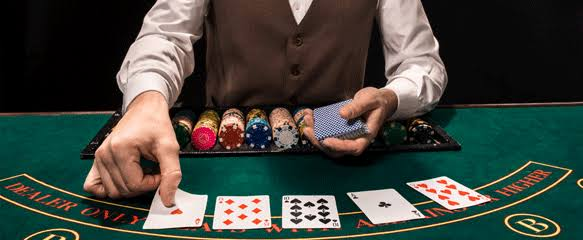 Find A Reputable Online Casino And Make Instant Money