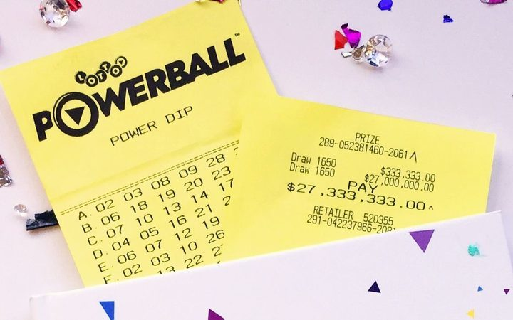 Powerball Lottery Did You Win Saturday's