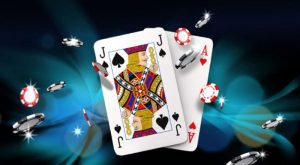 Card Playing And Betting At Texas Holdem Poker