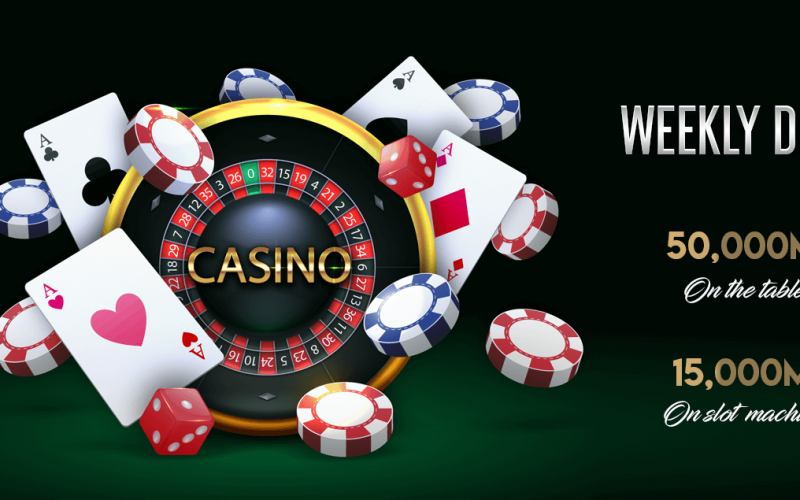 Find The Best Online Casino Sites