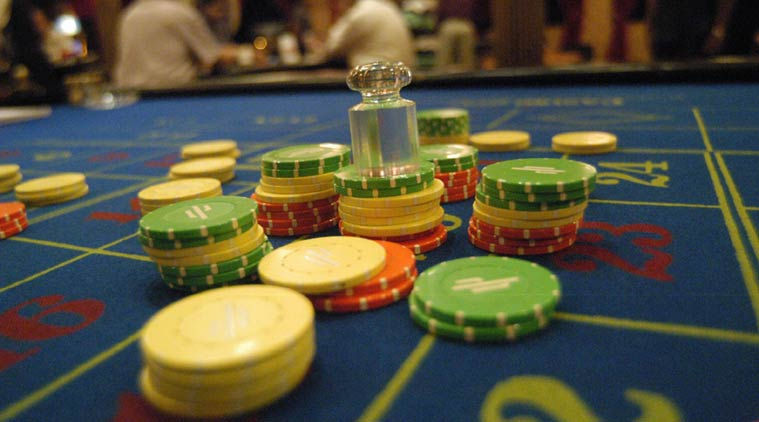 Greatest Online Casino For Slots?