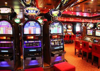 Just How To Defeat Video Slot Machines?