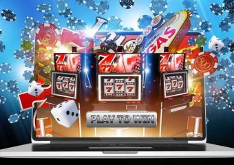 It's Fun To Be With Online Casino