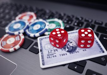 The Legalities Of Online Casinos At The US Betting