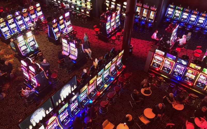 Leading 4 Ohio Online Casinos Gambling Real Money In OH.