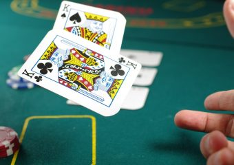 The Increasing Harm From Advertising And Promotion Of Gambling In Sport