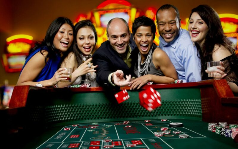 10 Most Significant Online Casino Mistakes You Can Quickly Prevent