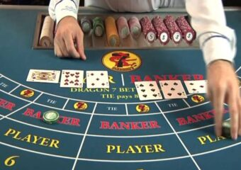 Modification The Most Effective Method You See Casino