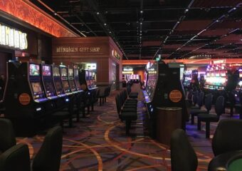 I Noticed That Terrible Information Around Casino