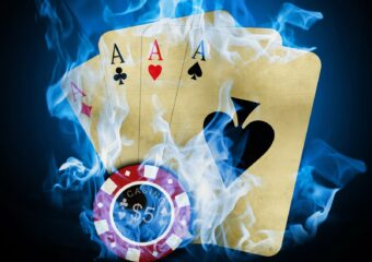 Online Gambling To Obtain Onward Your Rivals