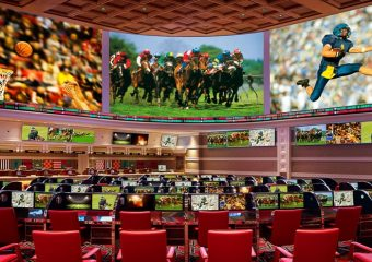 The Disagreement Concerning Casino