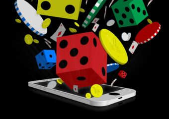 Nine Magical Mind Tricks To help you Declutter Casino