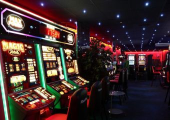 Obtain Much Better Casino Outcomes By Adhering To 5 Easy Actions