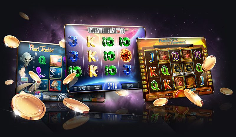 Does Online Casino Generally Make You're Feeling Silly?