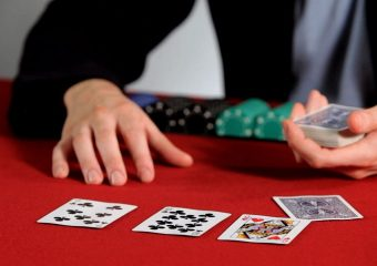 Nine Approaches You Could Boost Your Disposition Utilizing Casino