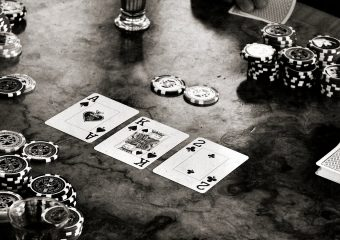 Lessons About Online Casino You Could Be Taught To Succeed
