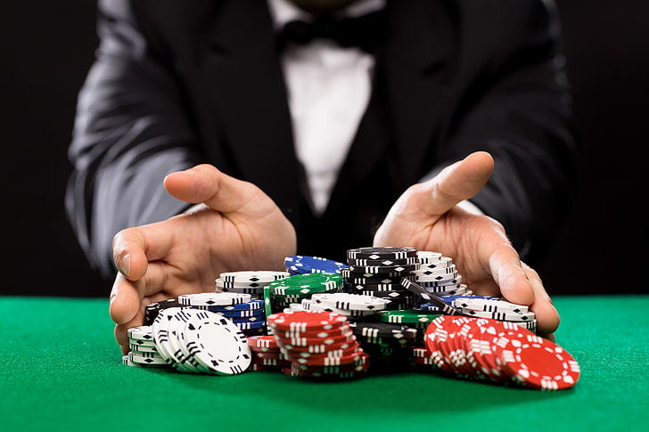 Gambling Strategies For Novices