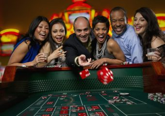 Gclub is a world class and No.1 casino site