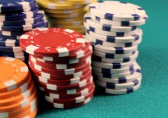 Poker The Samurai Method