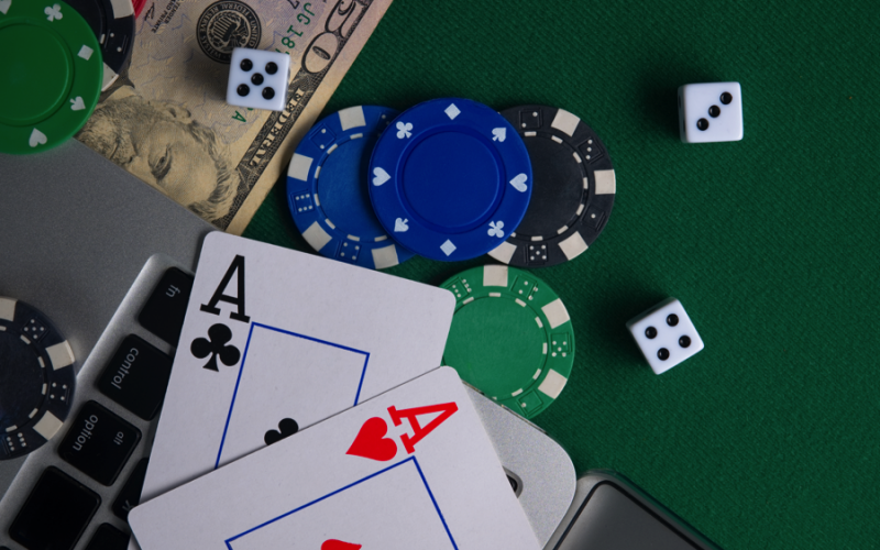 Four Most Amazing Casino Changing How We See The World